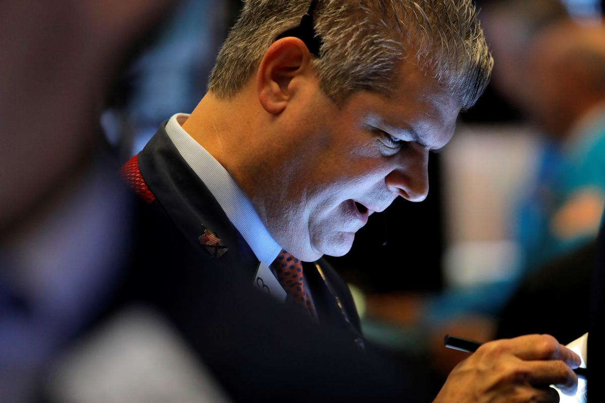 Wall Street climbs on energy, financials boost