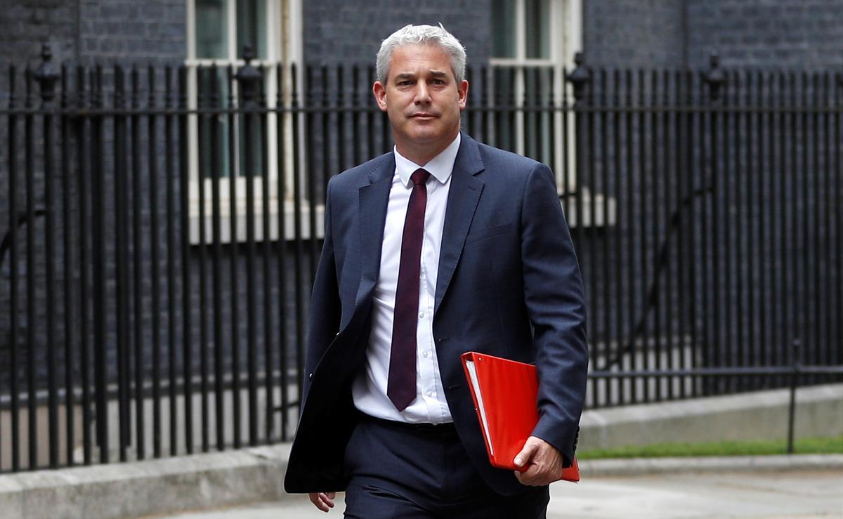 Brittanje is daartoe verbind om die EU op 31 Oktober te verlaat: die Britse minister van Brexit