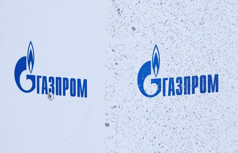 Gazprom's Baltic LNG project needs state support: Russian PM