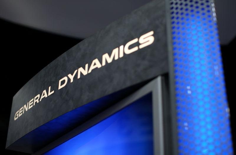 U S  awards $7 6 billion cloud contract to General Dynamics