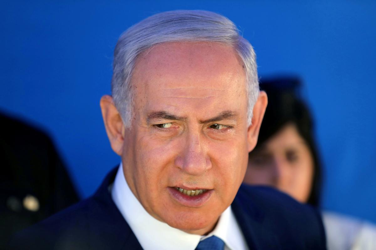 Netanyahu sê Macron se tydsberekening verkeerd vir Iran-gesprekke: verklaring