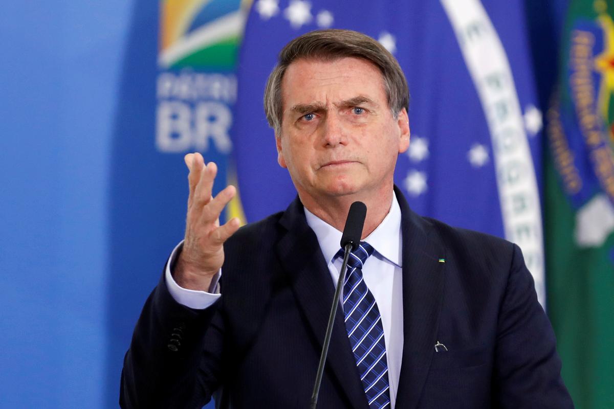 Waarom is Bolsonaro versigtig vir buitelandse hulp in Amazon? Vra Brasilië se weermag