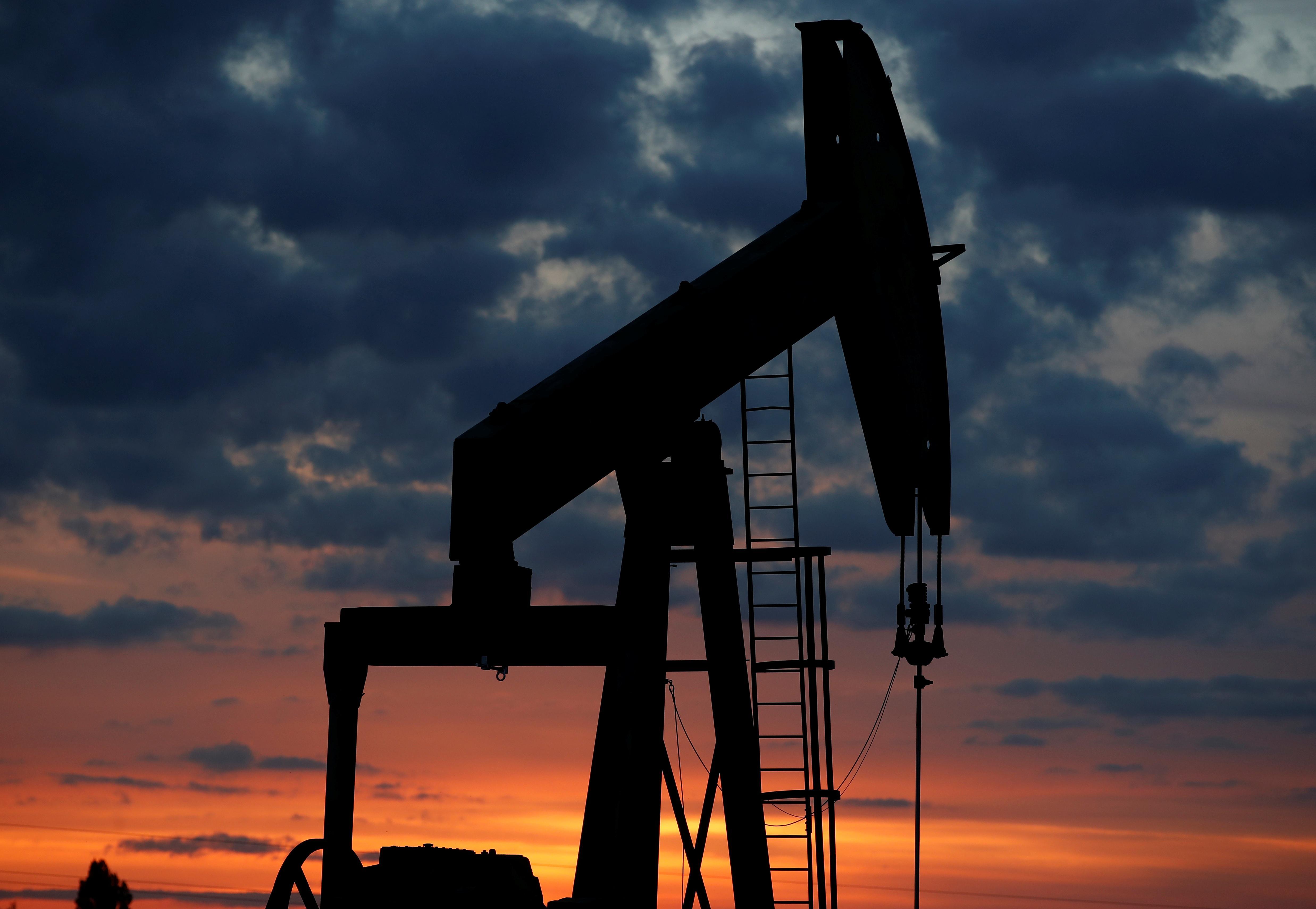 Oil slides as U.S., China add more tariffs in trade war