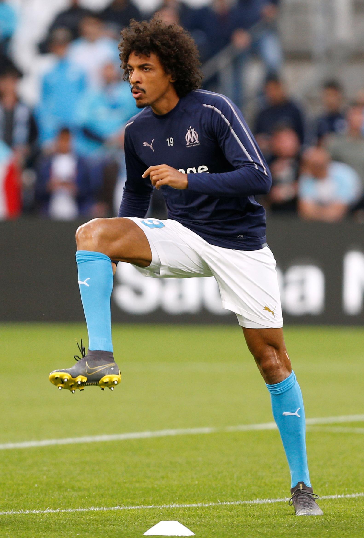 Luiz Gustavo joins Turkey's Fenerbahce on four-year deal