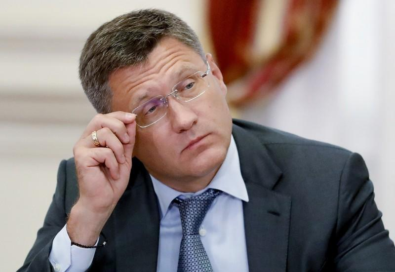Russia aims for full compliance with global oil output cut deal in Sept