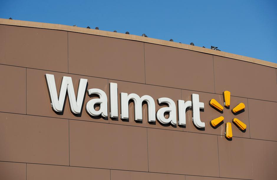 Walmart halts ammunition sales for assault-style rifles
