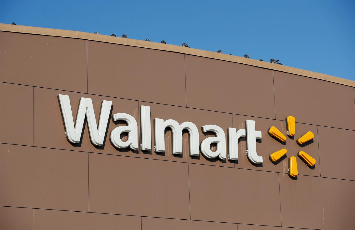 Walmart to stop selling ammunition for handguns, assault-style weapons
