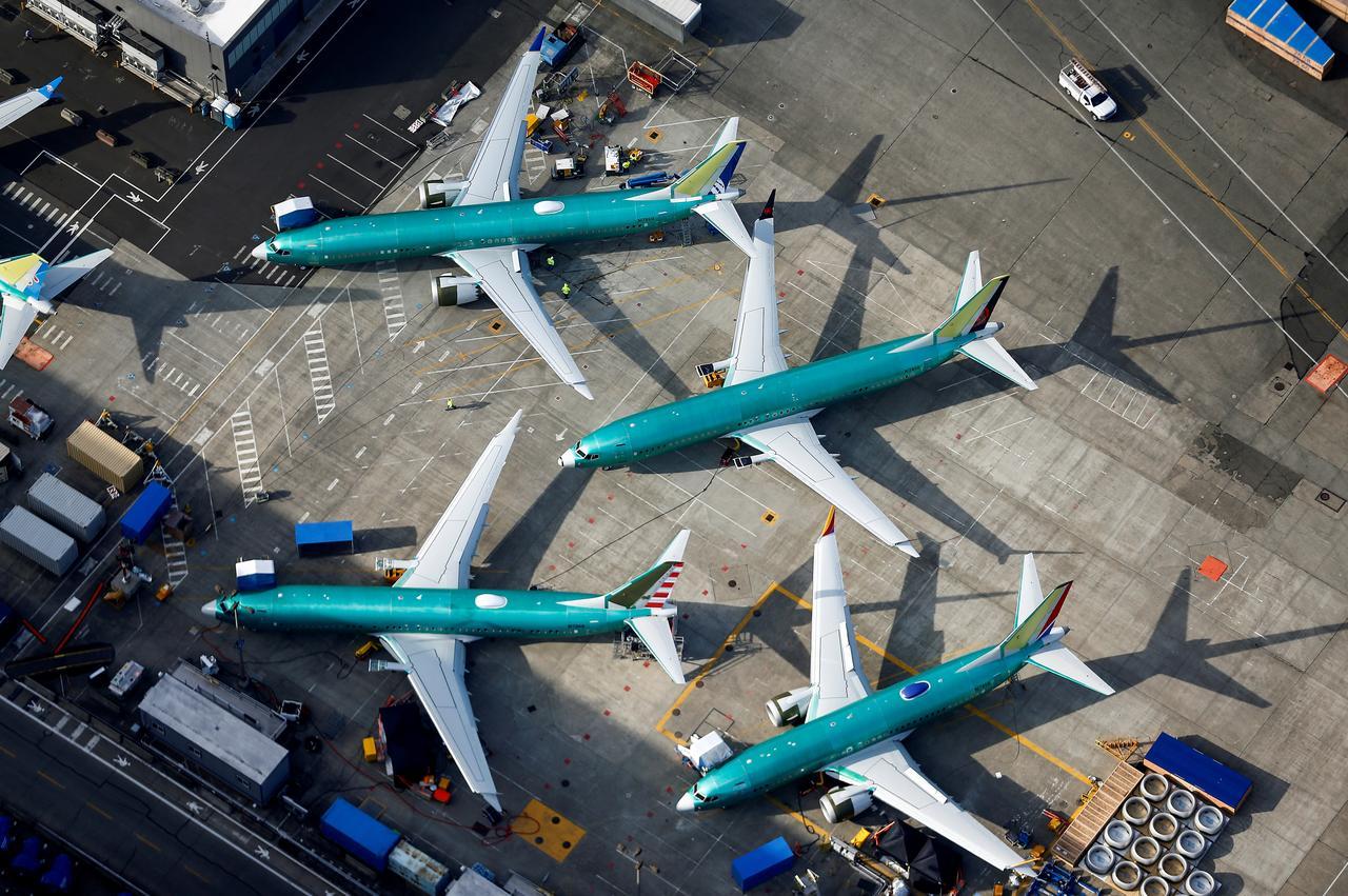 Global regulator discrepancies over Boeing 737 MAX worry