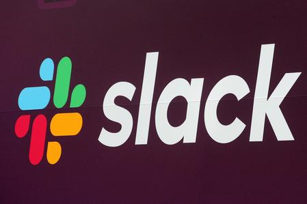 Slack forecasts bigger third-quarter loss, slowing revenue growth; shares tumble