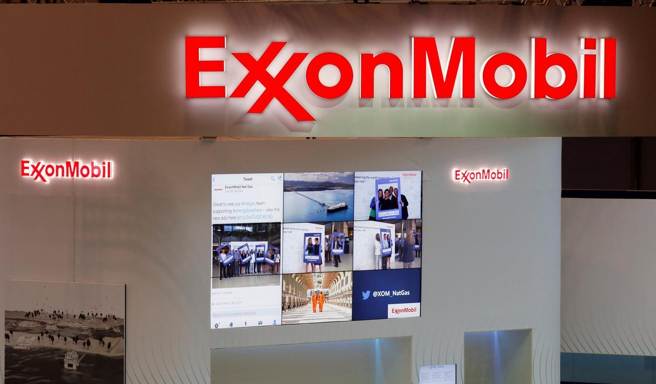 Exxon, Shell cannot restore $1 8 billion Nigerian