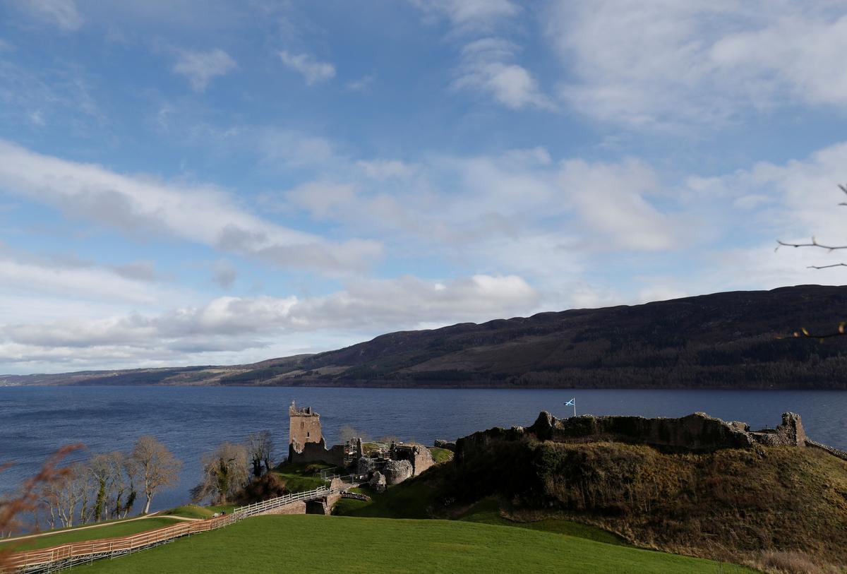 Loch Ness-monster is dalk net 'n reuse paling, sê wetenskaplikes