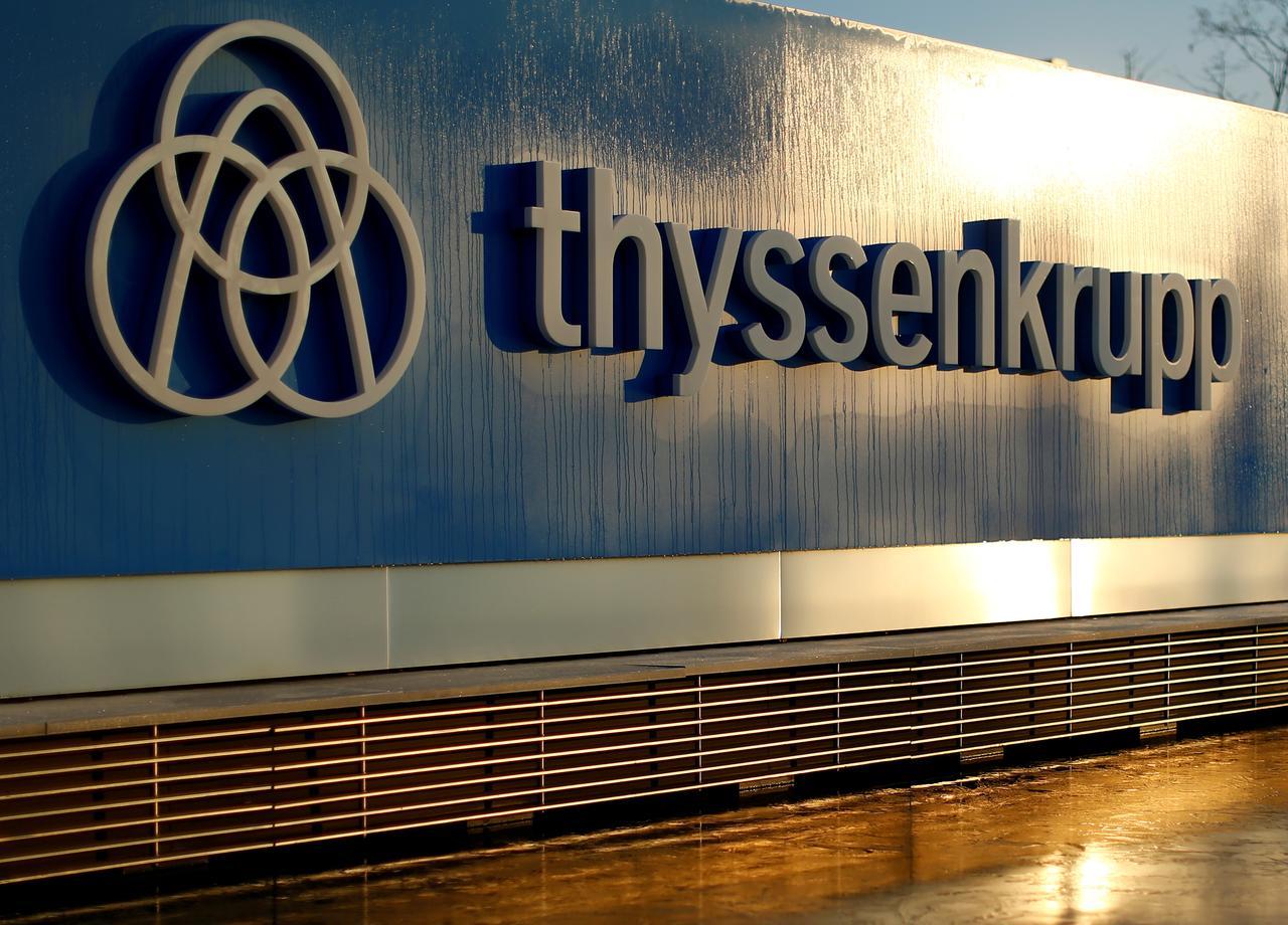 Kone explores partnership to bid for Thyssenkrupp elevator