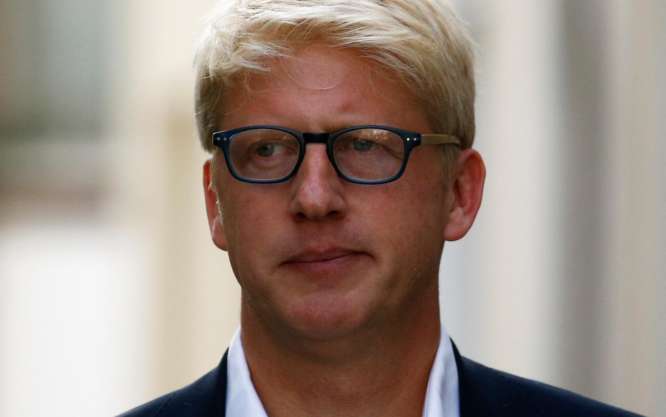 PM Johnson's own brother quits on eve of Brexit election campaign