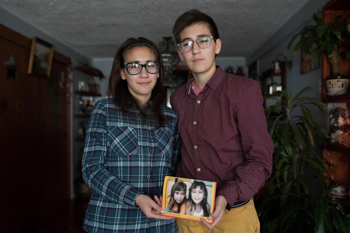 Van Catalina tot Alexis: Chileense tiener wat die geslag wettiglik verander