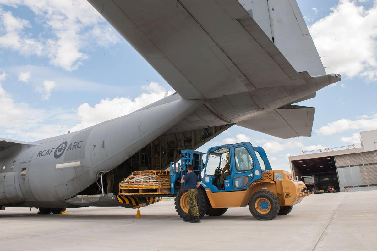 Leefomstandighede 'vinnig agteruitgaan' na storm in Bahamas: hulpgroep