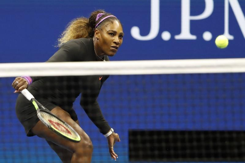 As Serena fights for the throne, a duchess is expected to watch