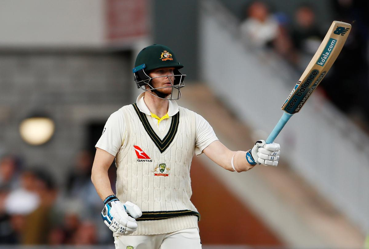 It'll be Smith's Ashes if Australia prevail, says Border