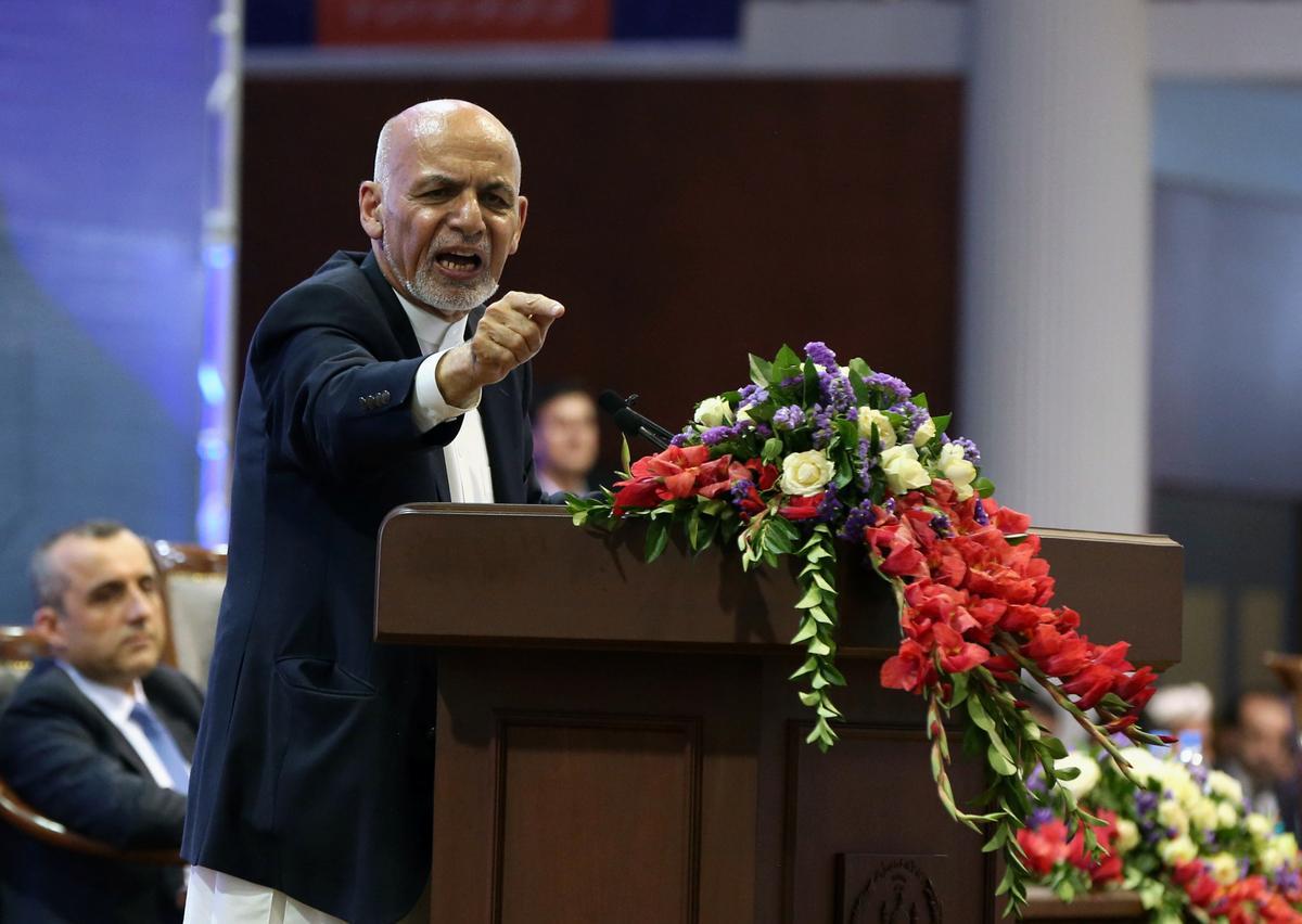 Meer Amerikaners sal sterf nadat Trump die Afghanistan-gesprekke skielik beëindig het, sê Taliban