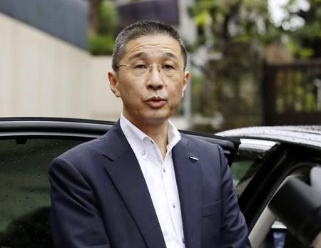 Nissan to discuss Saikawa successors at meeting on Monday: source