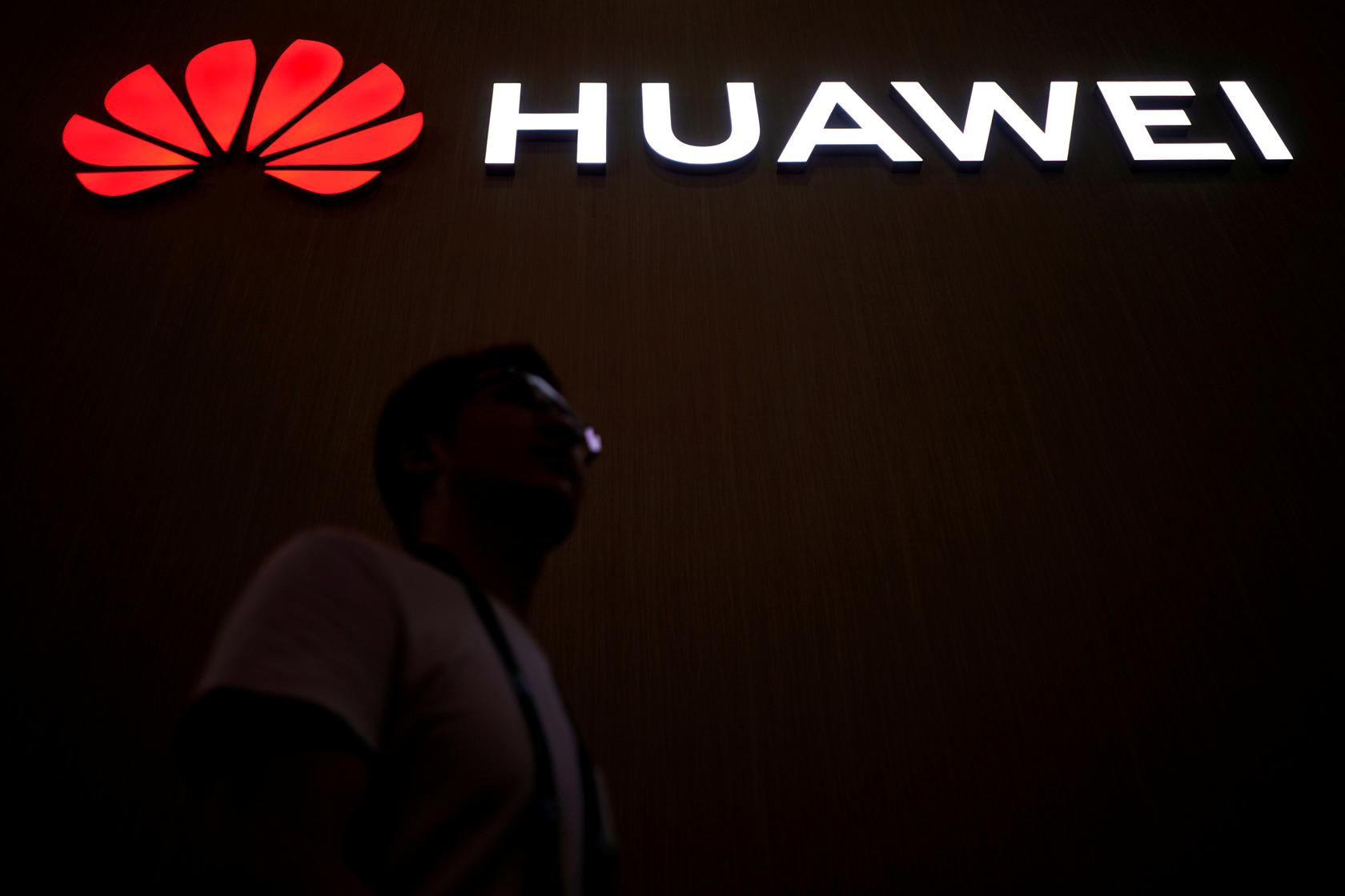 U S  charges Chinese professor in latest shot at Huawei