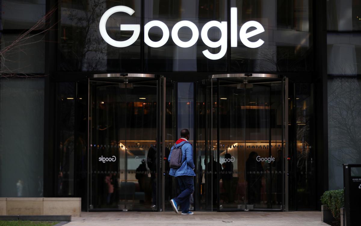 Google weerlê Rusland weens beskuldiging van politieke reklame