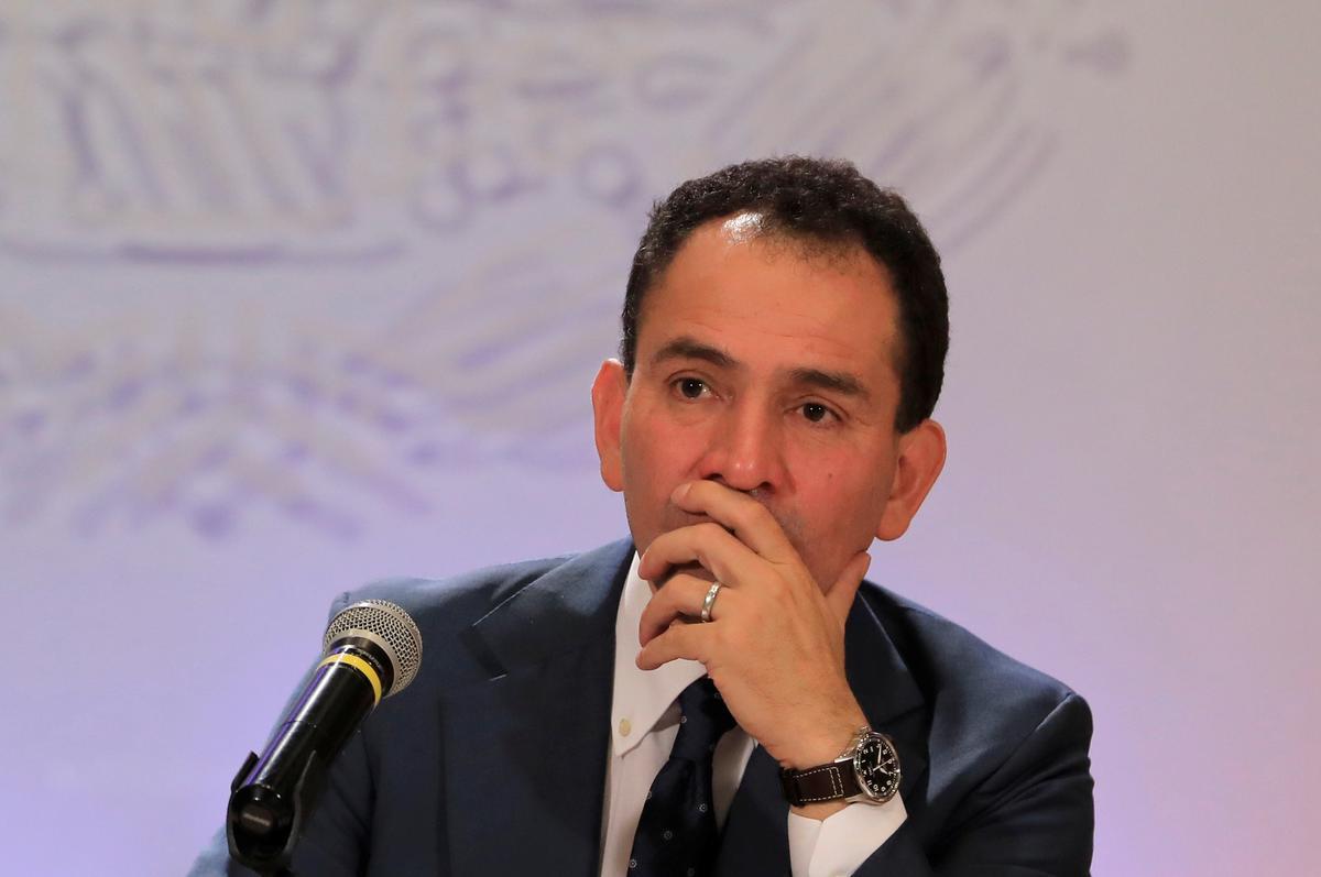 Mexiko kyk na belasting op digitale ondernemings om inkomste te verhoog