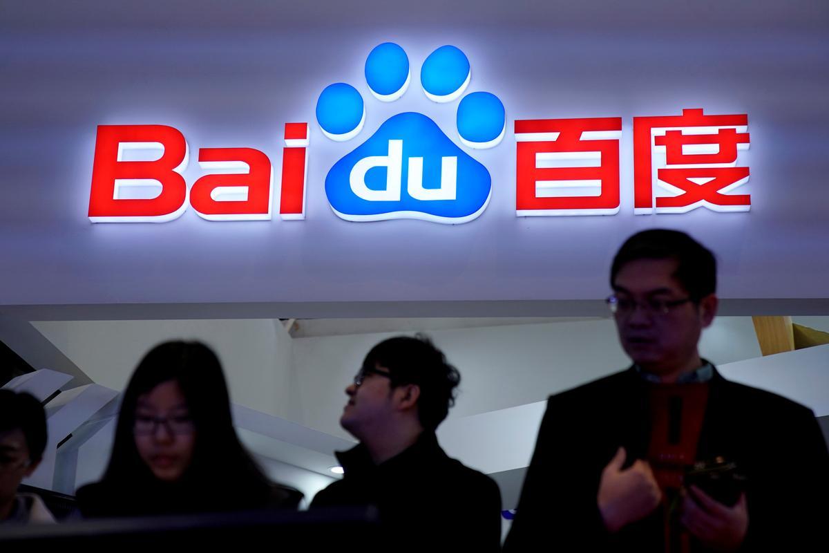 Baidu belê $ 202 miljoen in die Chinese AI-maatskappy Neusoft