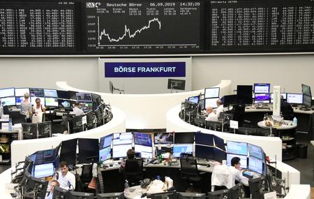 GLOBAL MARKETS-Waning ECB stimulus bets push bond yields higher