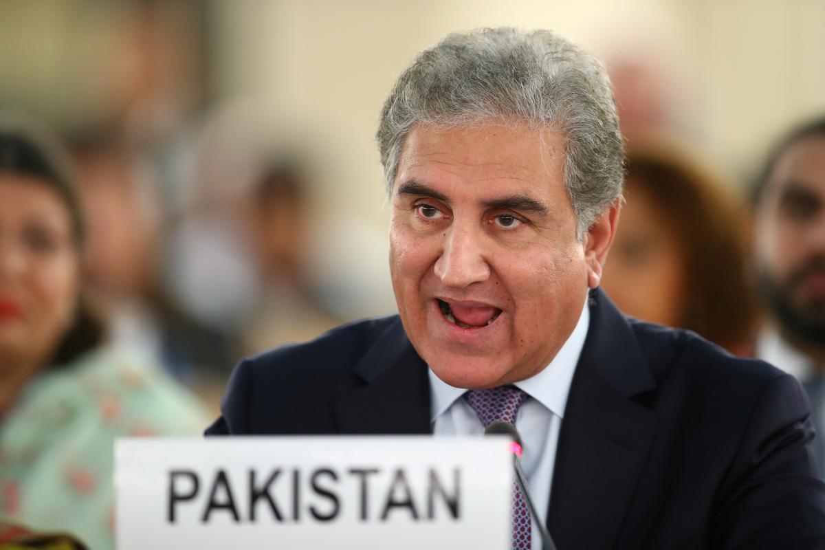 Pakistan waarsku oor volksmoord in Kashmir, verwag geen samesprekings met Indië nie