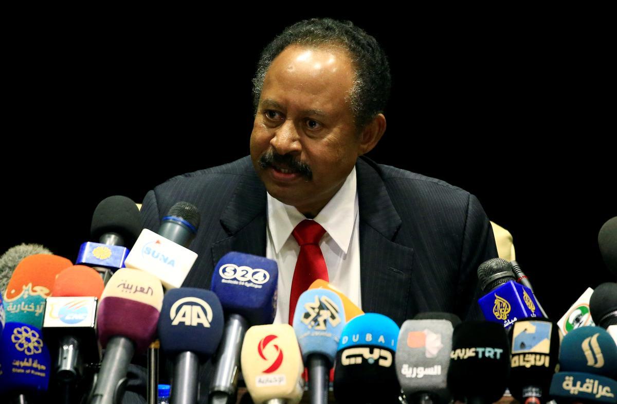Die premier van Soedan sal met rebelle in Juba onder vredesonderhandelinge gaan deelneem