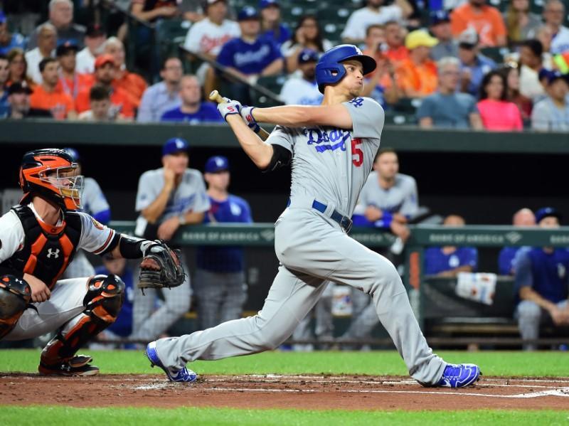 Bilan de la MLB: les Dodgers remportent leur septième titre consécutif de division