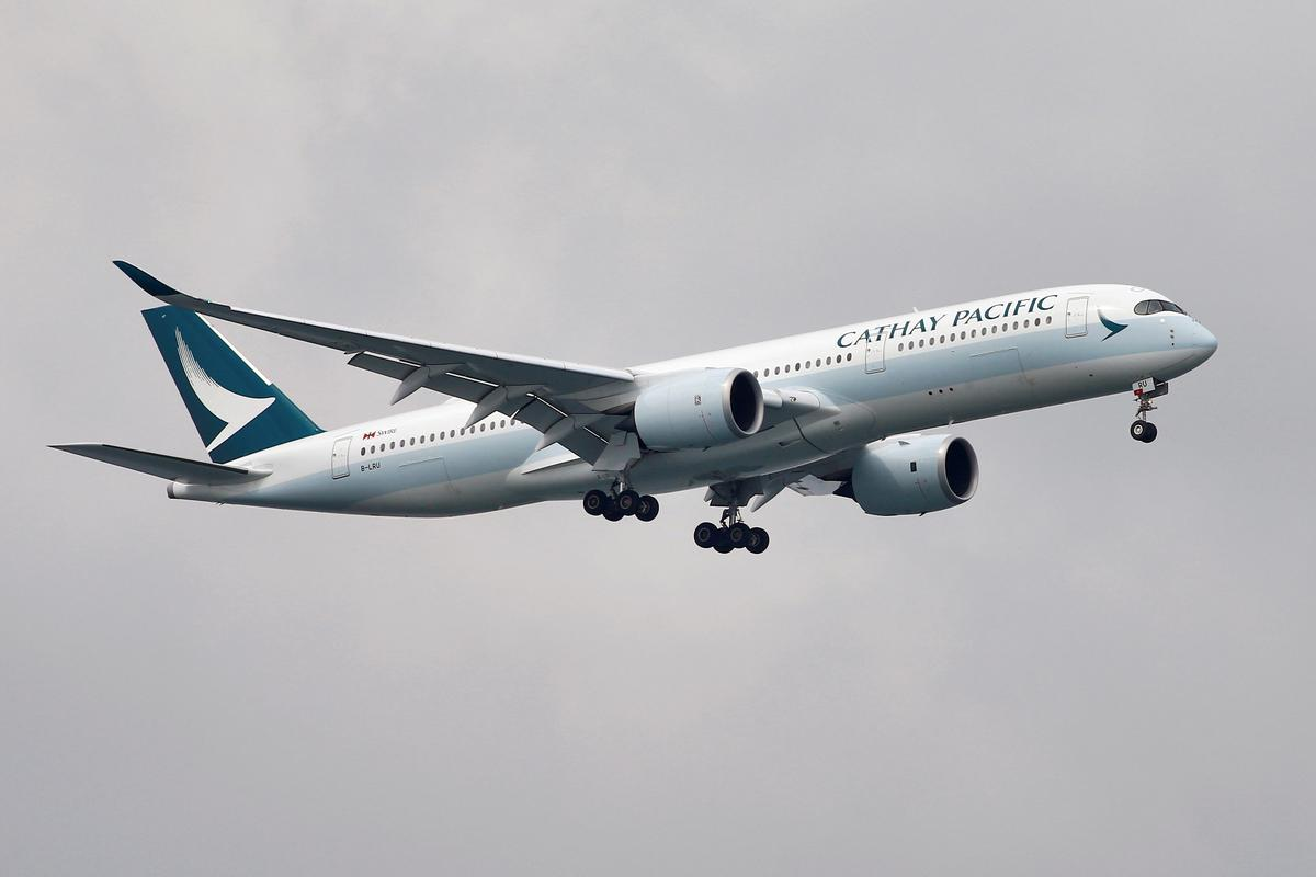 Cathay Pacific freezes new hiring, to focus on cost cuts: memo