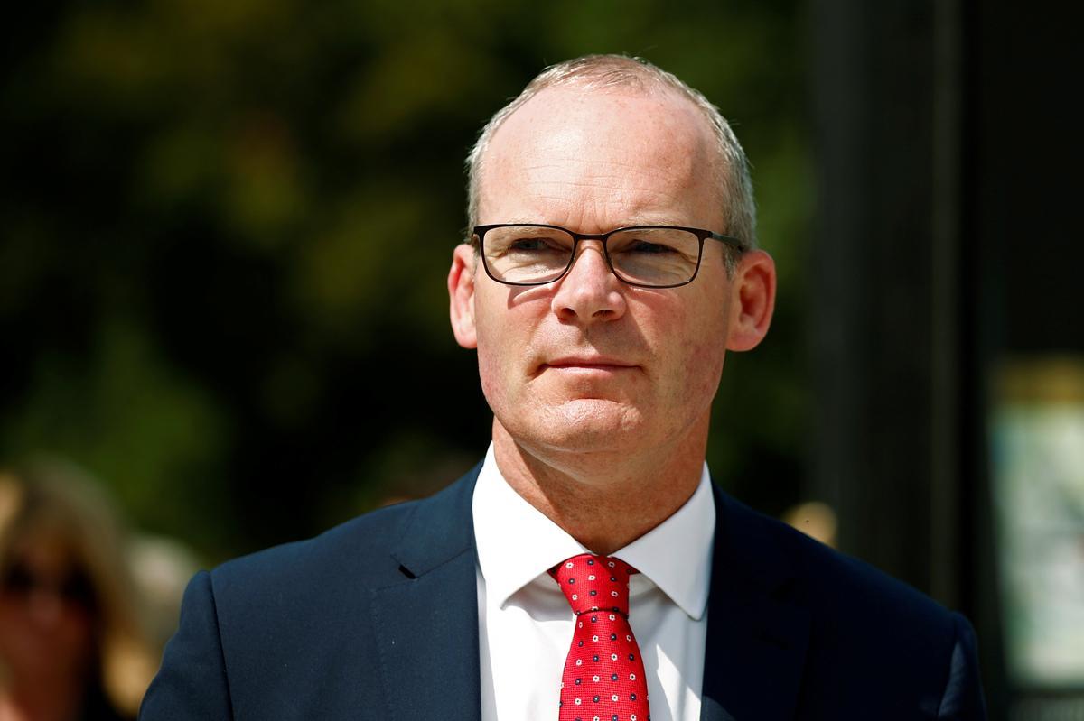 Ierland sê die EU sal positief reageer op die Britse beweging op Brexit