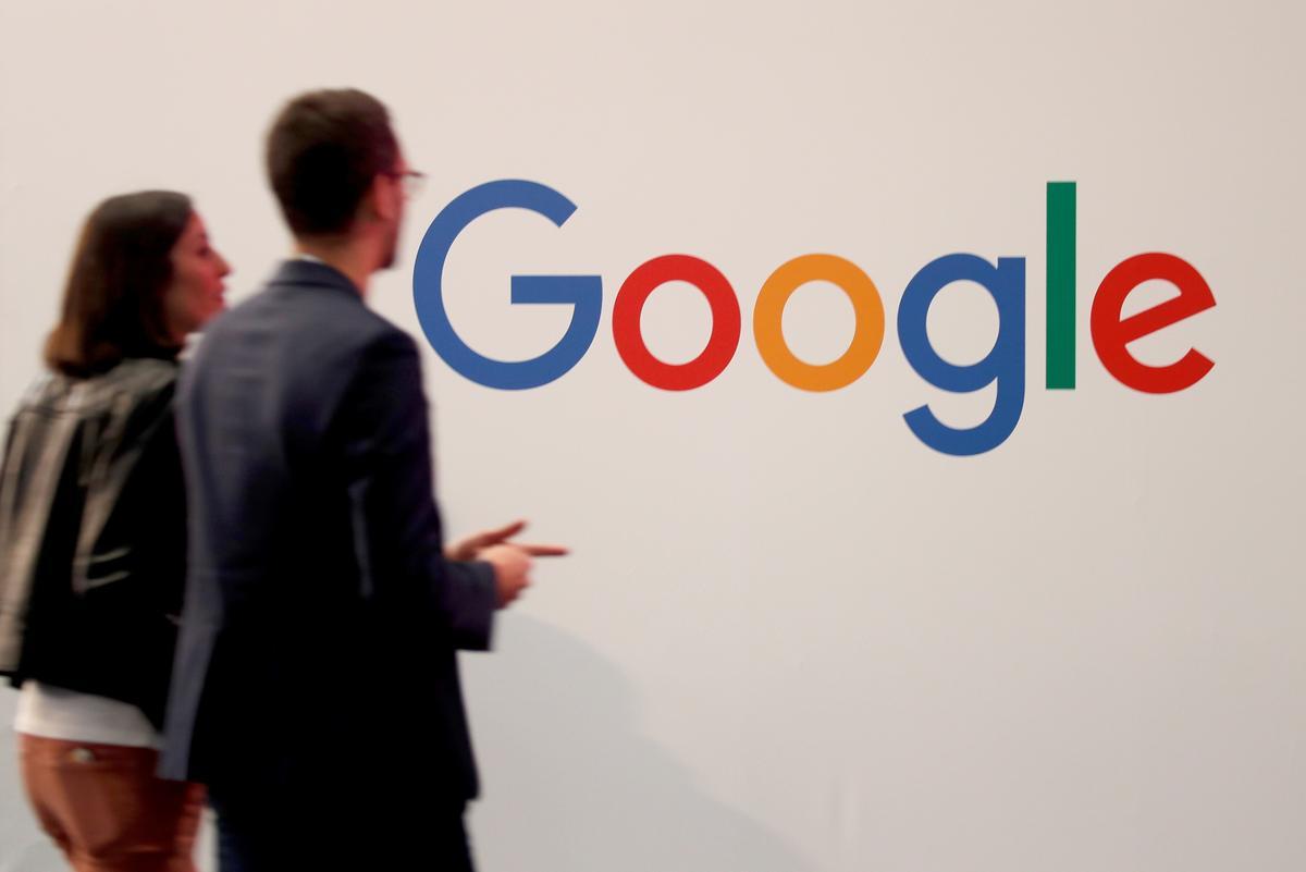 Google betaal $ 1 miljard in Frankryk om fiskale bedrogondersoeke te beredder