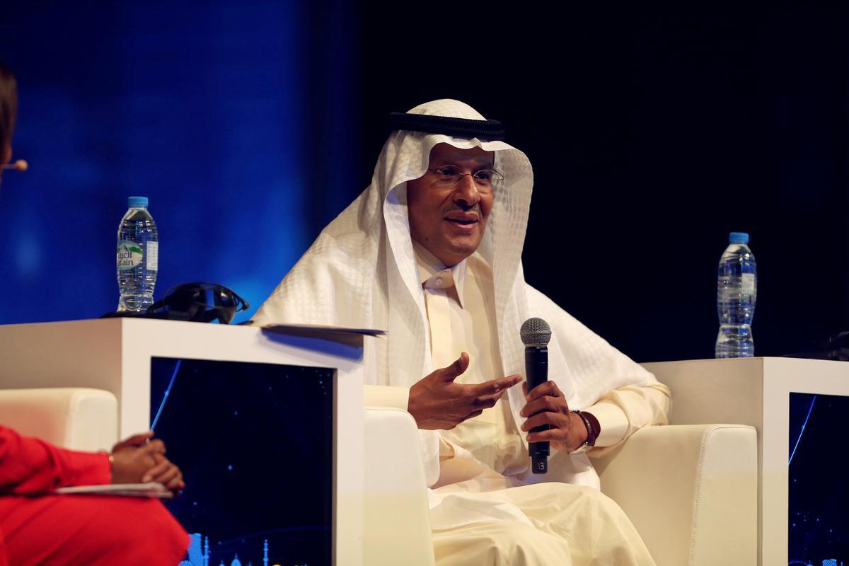 Saoedi-prins Abdulaziz: olievalk met sagte diplomasie-aanraking