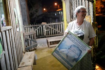 Activists face threats in lawless Amazon