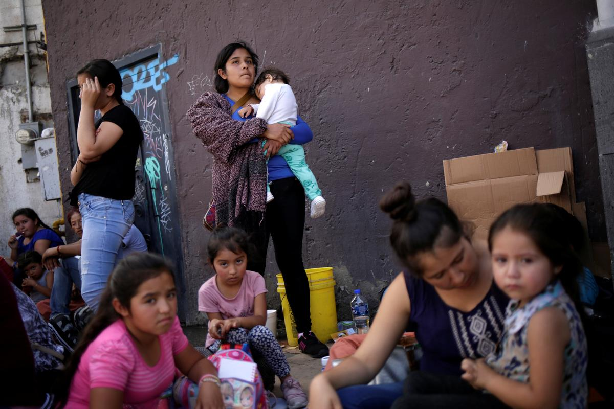 Mexico rejects Supreme Court ruling on migration, wants no tensions...