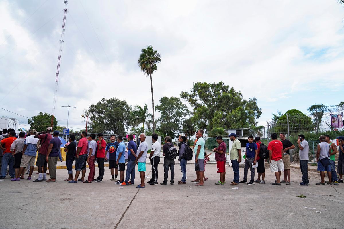 U.N. refugee agency regrets U.S. ruling on asylum applications