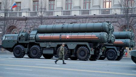 UPDATE 1-Turkey says delivery of second S-400 battery complete