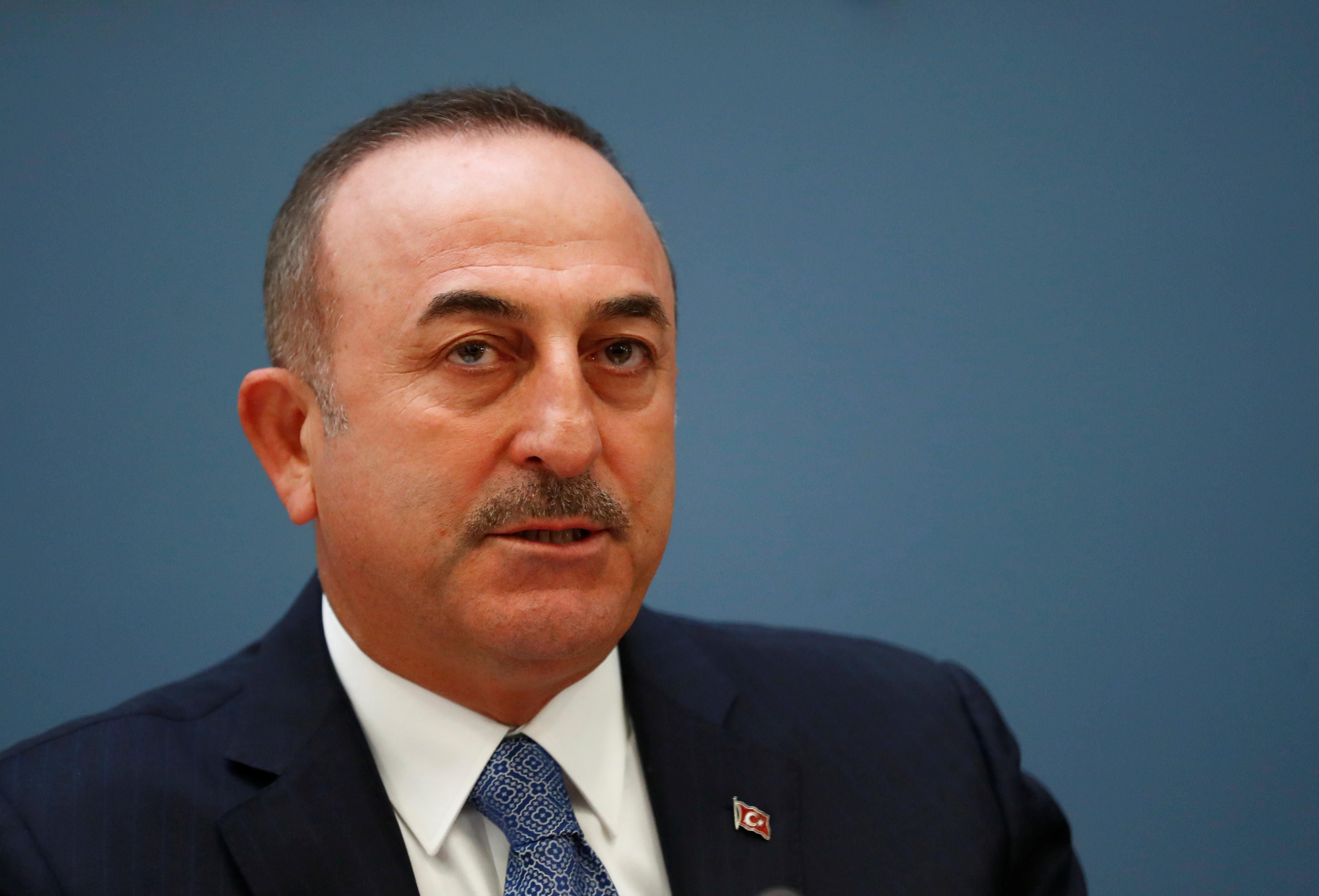 Turkey says Israel becoming 'racist, apartheid regime' with annexation plan