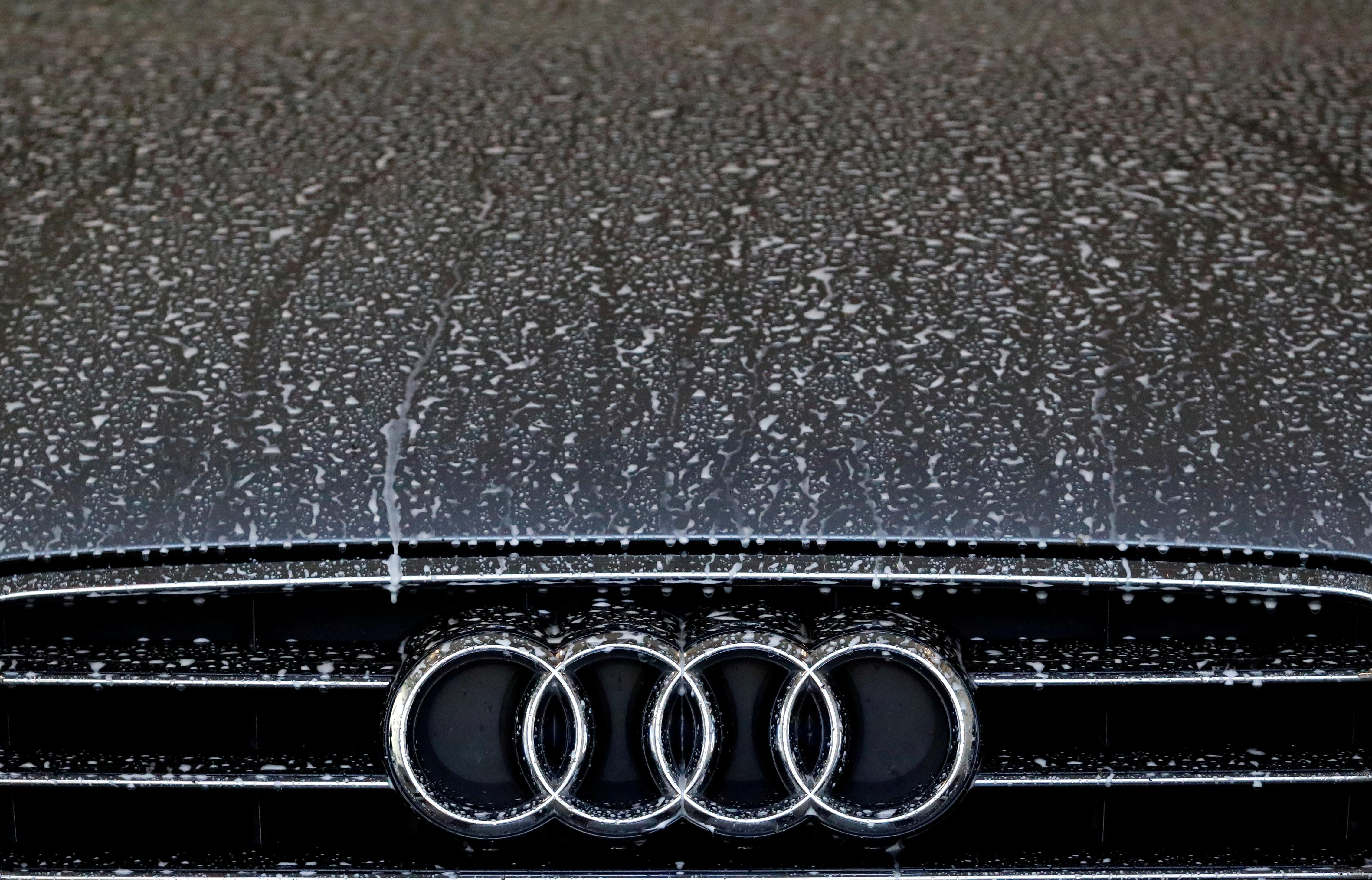 Germany's car watchdog sets Audi ultimatum to remove illegal diesel...