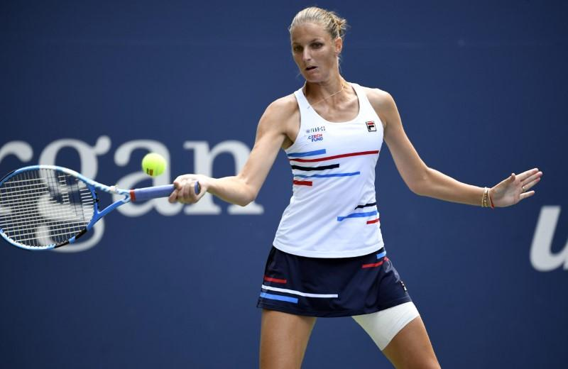 Tennis: Pliskova qualifies for WTA Finals in Shenzhen
