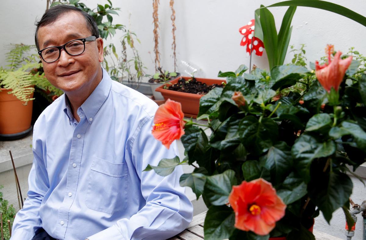 Kambodja arresteer meer opposisie-aktiviste oor beweerde erwe