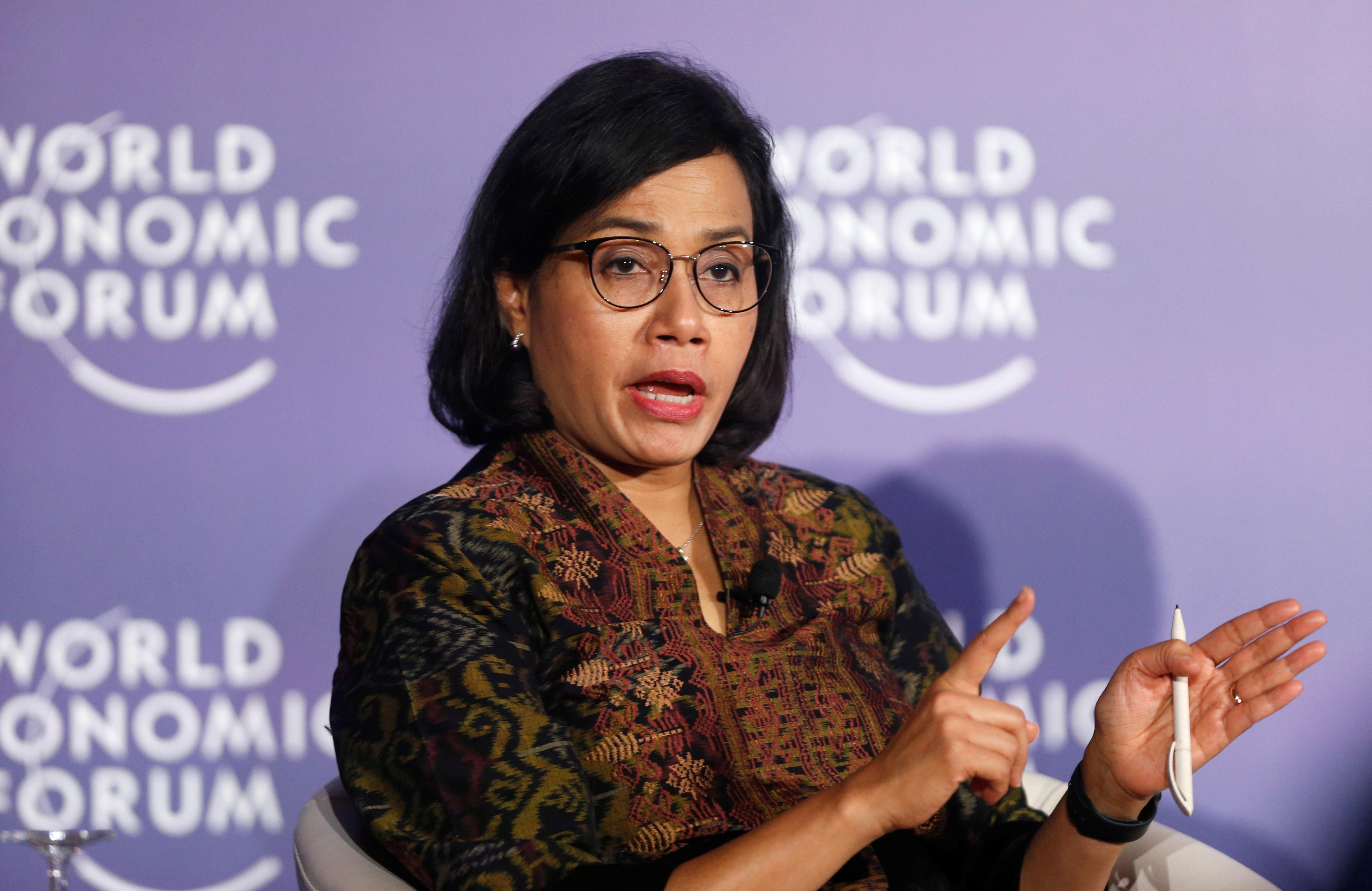 Indonesia finance minister defends plan to raise cigarette prices
