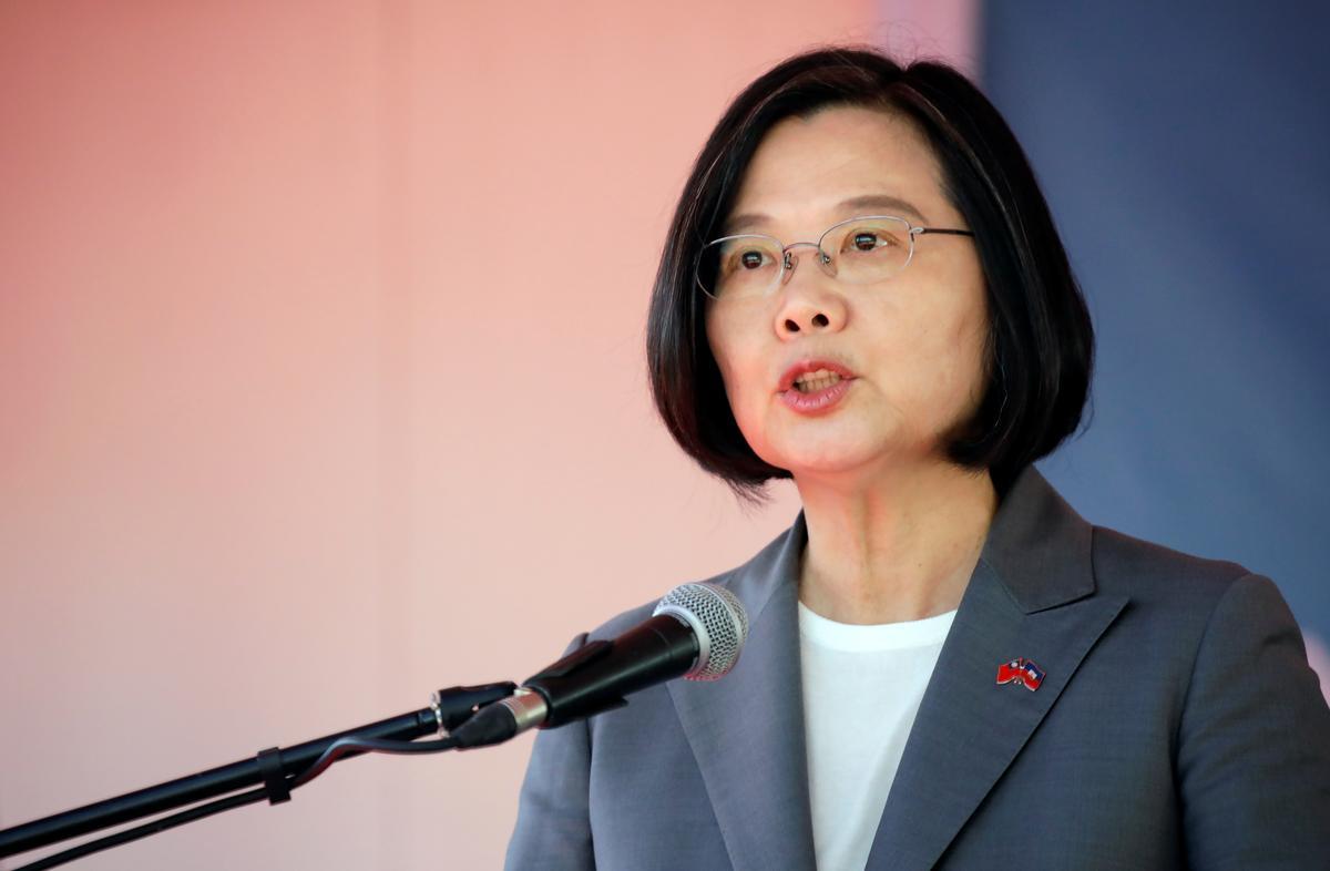 Taiwan sê China bemoei hom met verkiesings nadat Salomo-eilande die bande gesny het