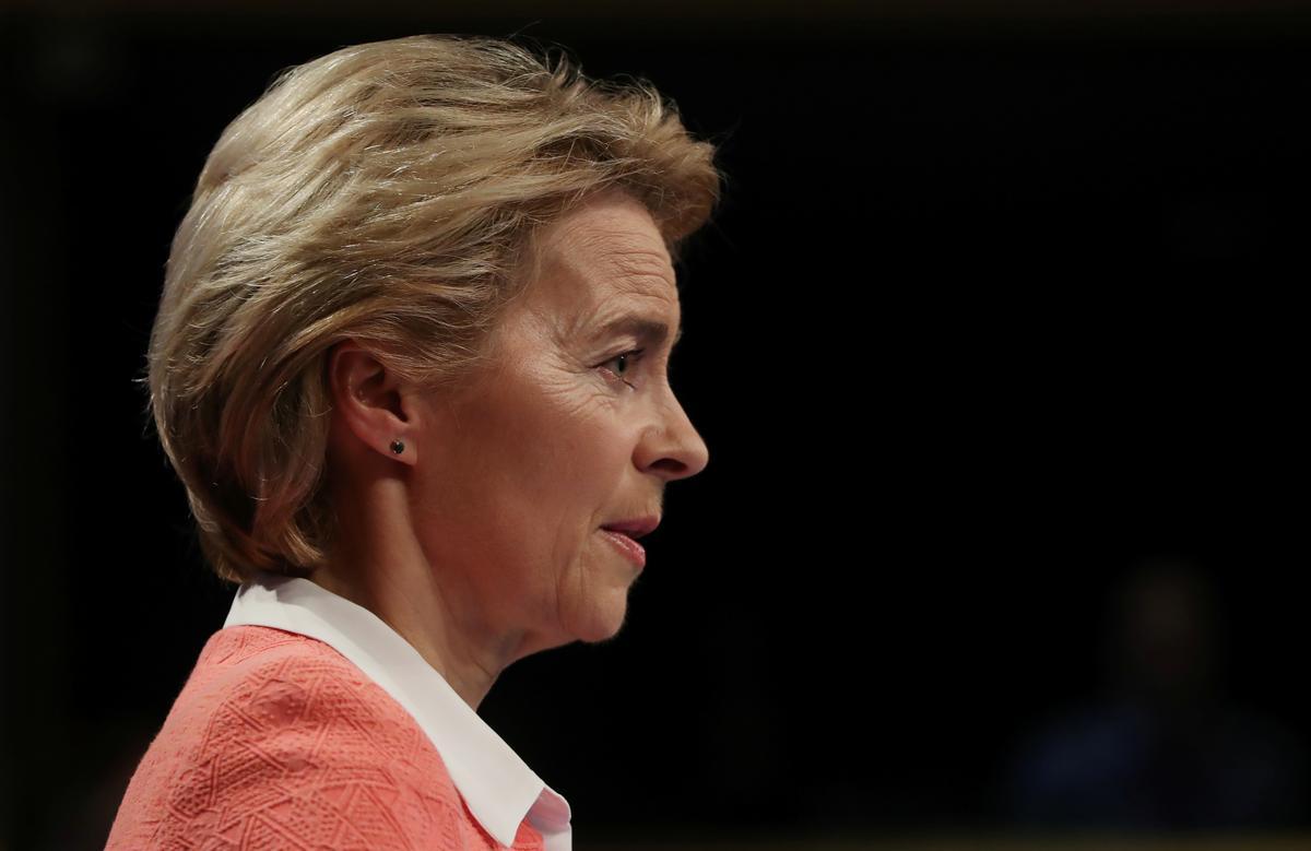 EU verdedig 'European Way of Life' -idee nadat Le Pen dit as ver-regs beweer