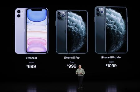 Order checks for Apple's new iPhone bode well: analysts