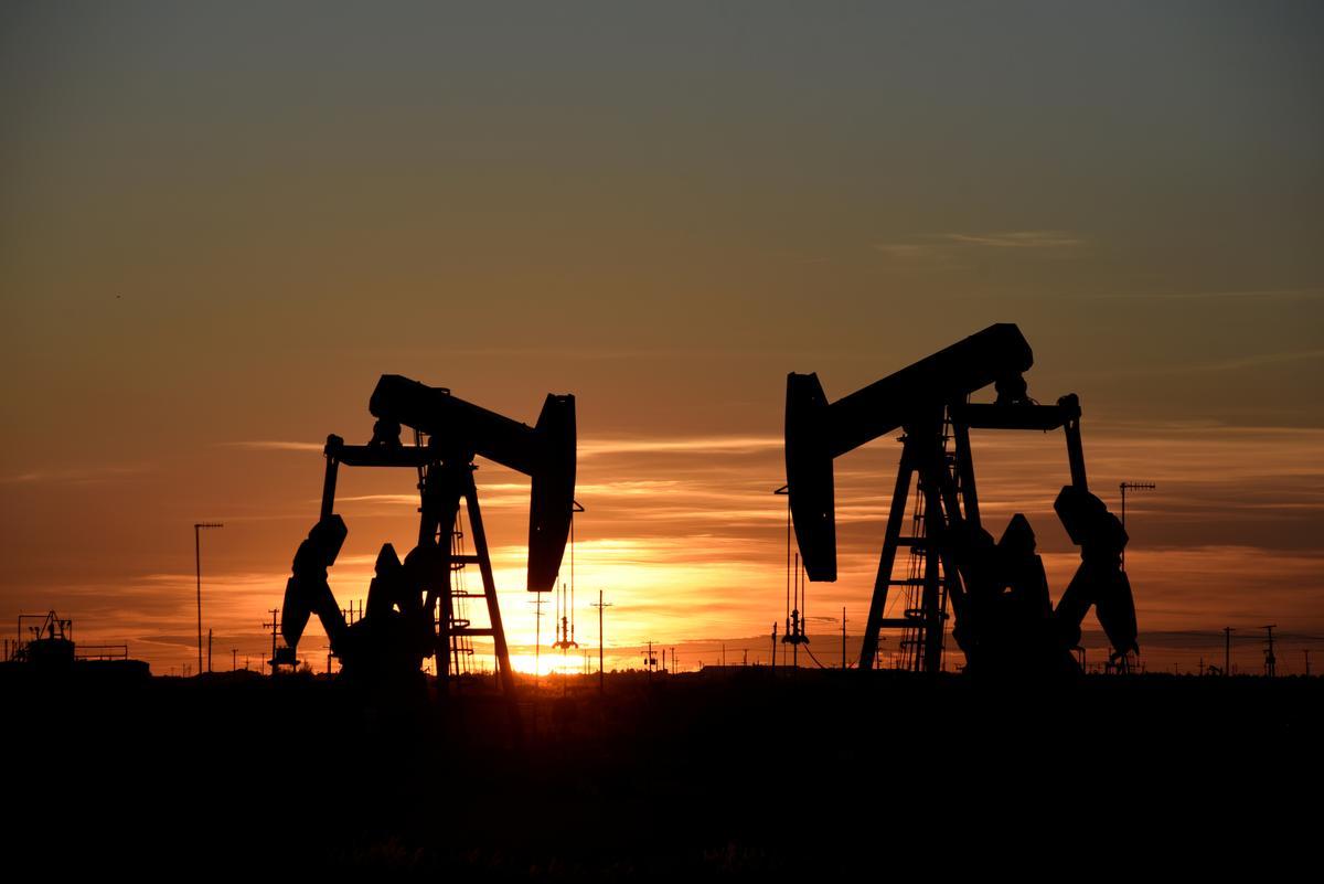 Beleërde Amerikaanse energie-aandele styg ná aanvalle op Saoedi-fasiliteite