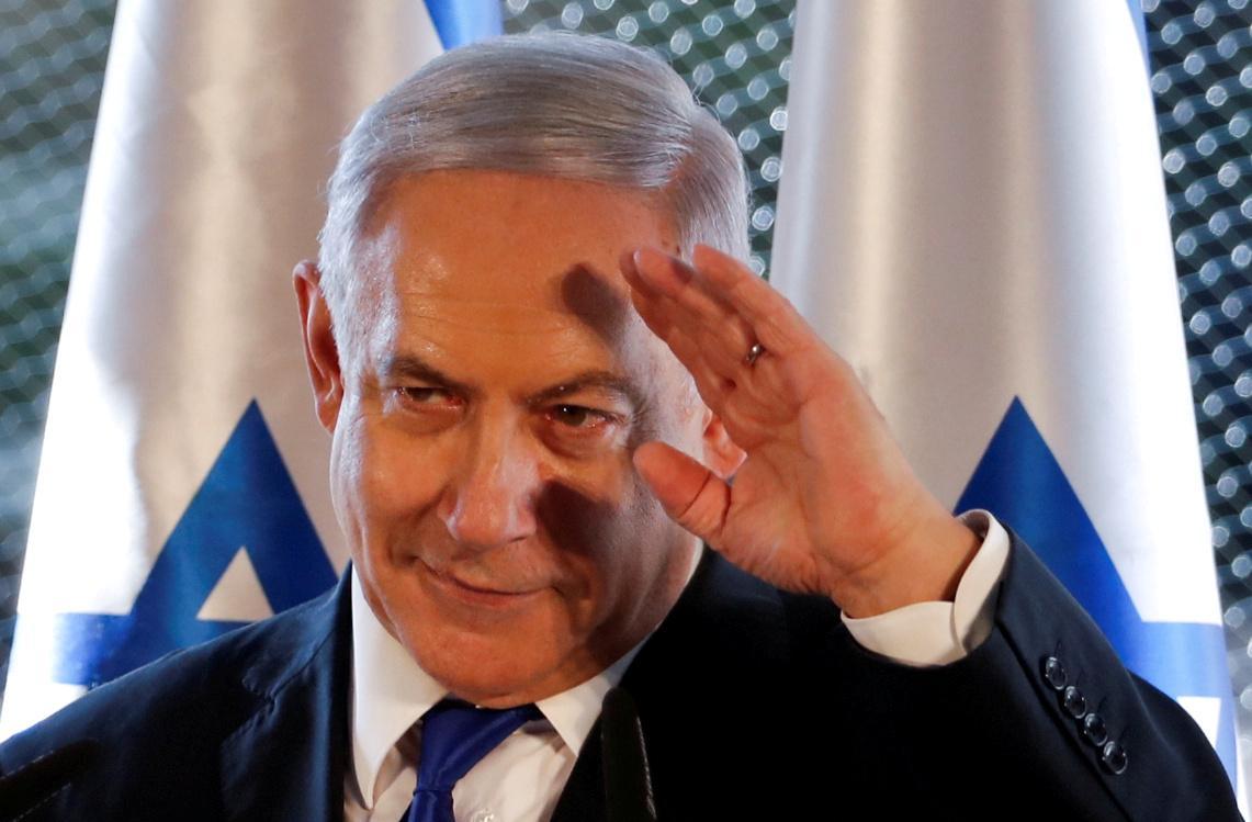 Israel se Netanyahu veg vir 'n nuwe termyn ná dekade aan bewind