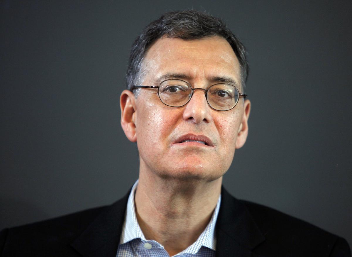 Paul Ingrassia, Pulitzer winner and former Reuters managing editor, dies at 69